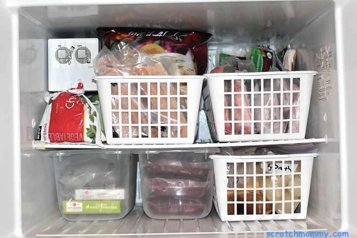 NICE Freezer