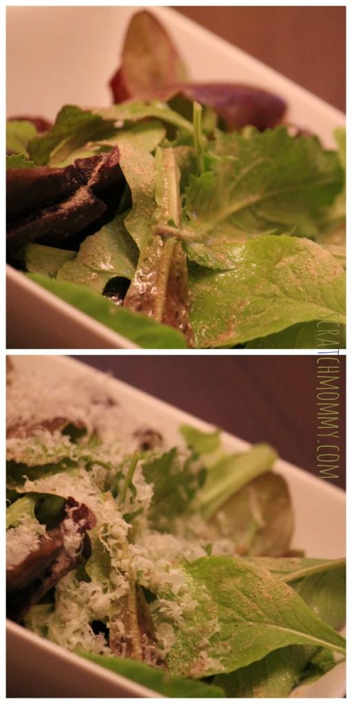 SaladWithSteak