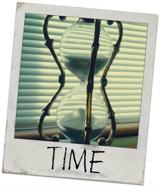 HourGlassTime