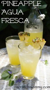 Pineapple-Agua-Fresca-A-Delicious-Summertime-Drink-Recipe
