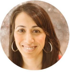 Salma Dinani Scratch Mommy Contributor