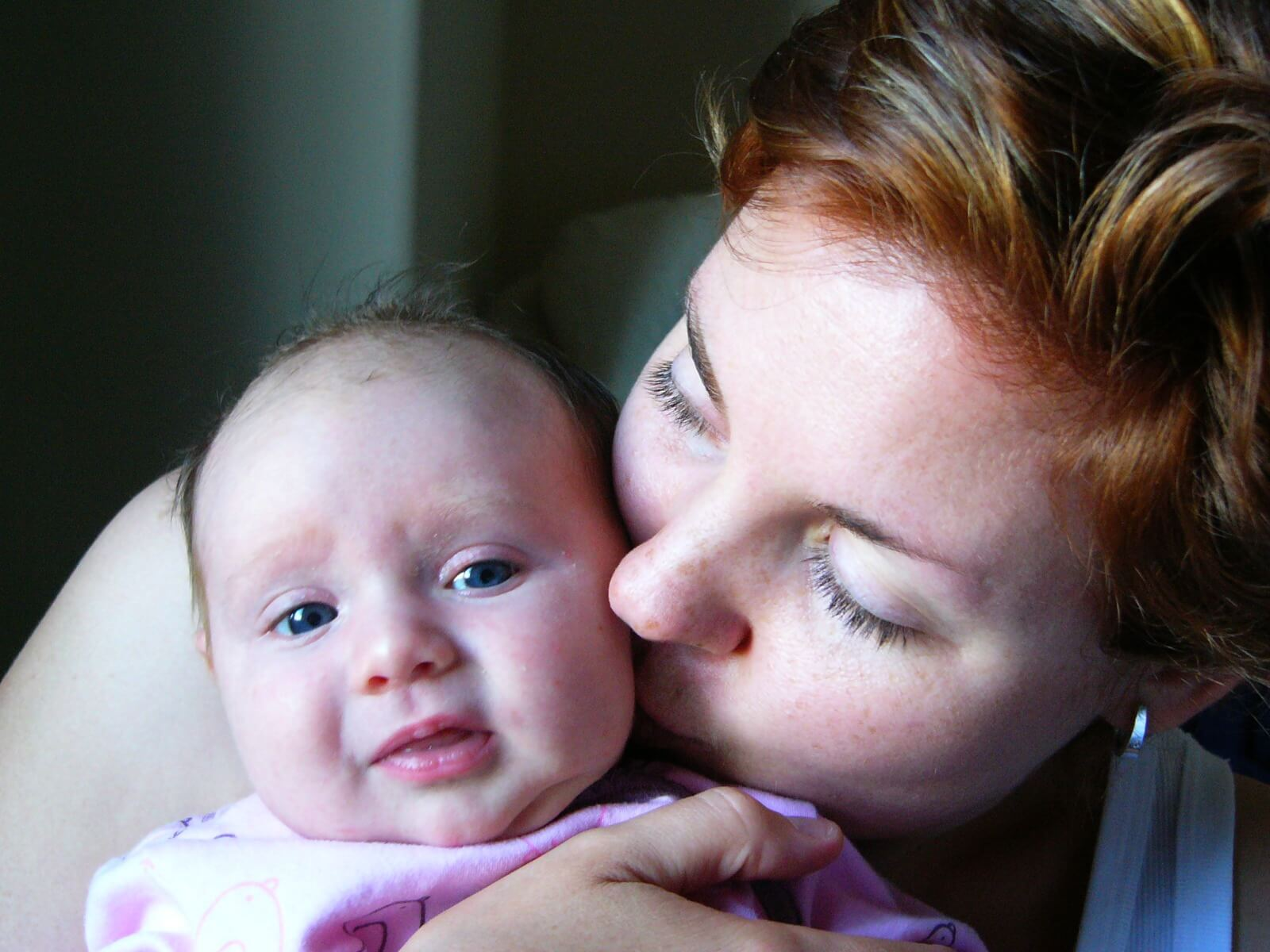 Postpartum depression is real. Karen opens herself up and shares her journey; the thoughts she had when going through PPD and how she found help.