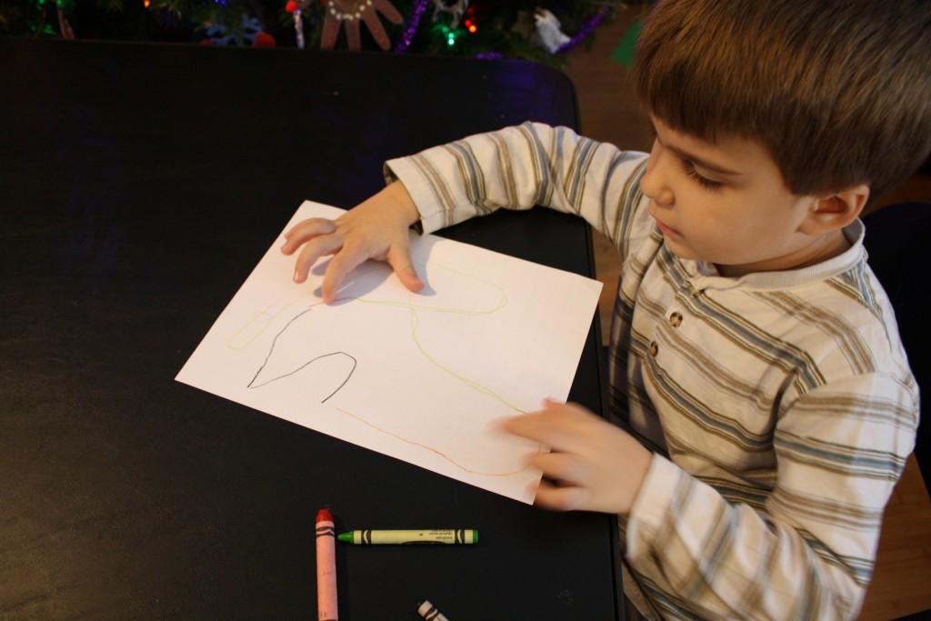 Create memories by creating a year end questionnaire to do with your kids. It's an easy way to spend quality time & you may learn something new about them!
