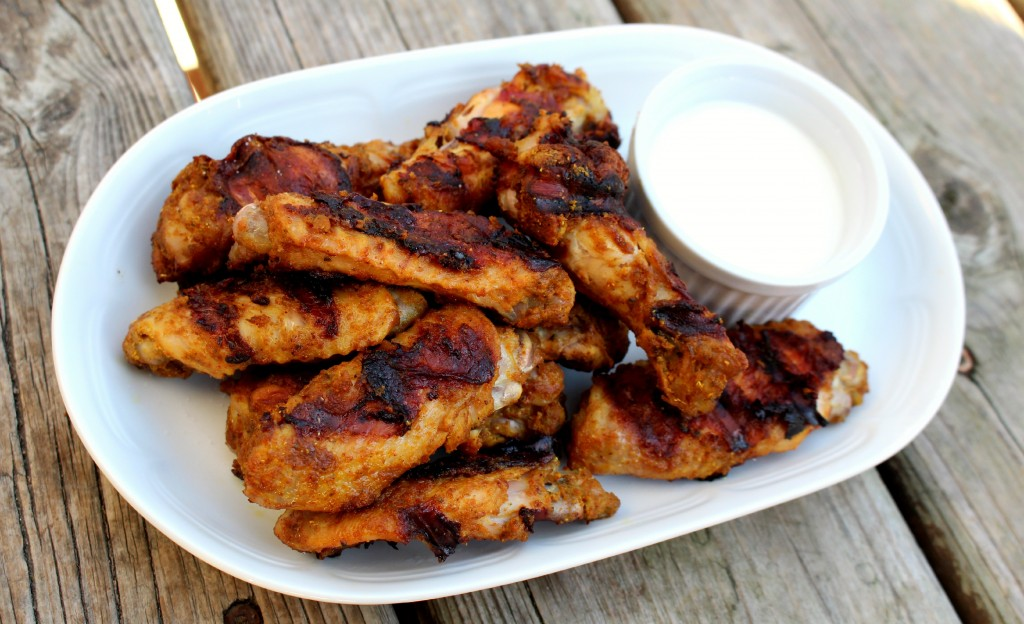 Ditch the spice mix bag and make your own easy tandoori masala from scratch. Even better, why not make your own chicken wings with your homemade tandoori masala.