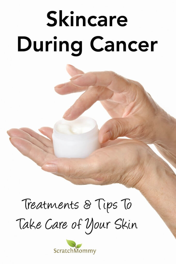 Skincare during cancer treatments is very important. Here are a few treatments and tips to help you care for your skin properly while having cancer.
