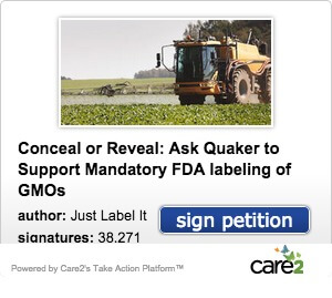 ConcealOrReveal Sign The Petition To Quaker