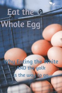Eat the Whole Egg - Nutritious Benefits you Might be Unaware Of