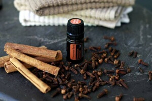 Top 10 Essential Oils for Cleaning - Clove