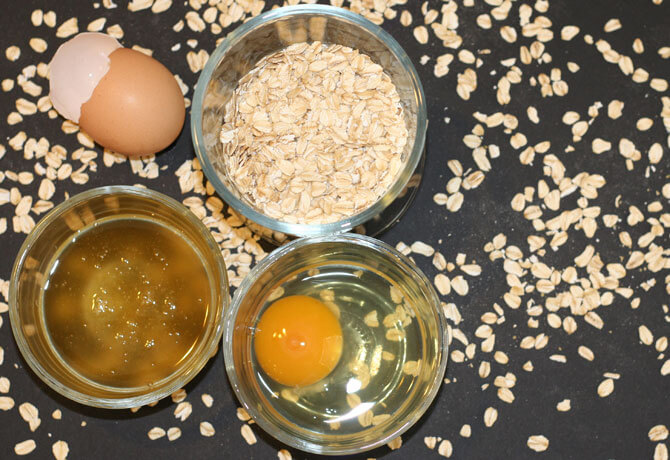 DIY Oatmeal Face Masks - 5 Options