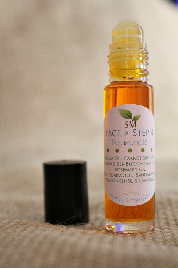 Face Serum - Pronounce Skincare