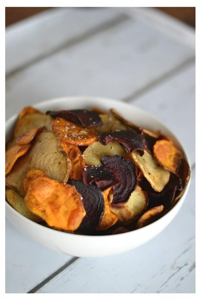 Homemade Terra© Chips Recipe (easy and healthy root vegetables for at home and parties, too!) - Scratch Mommy (2)