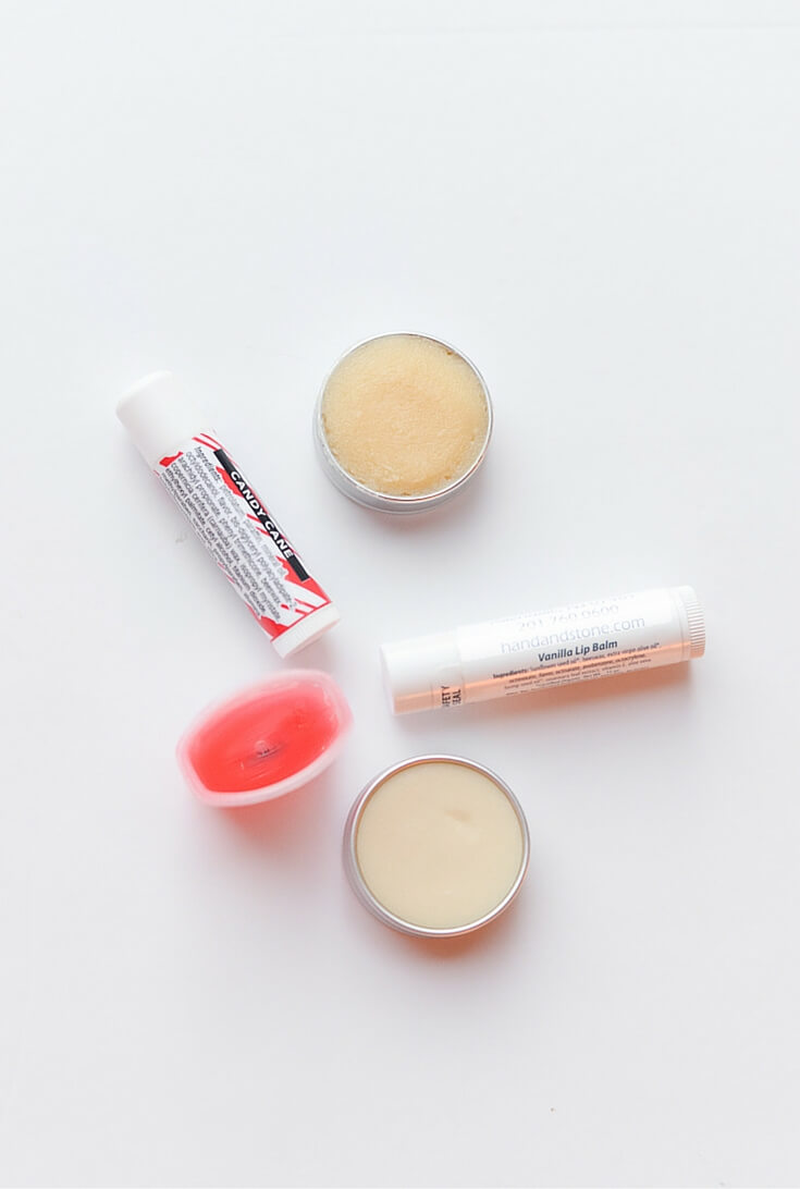 Are lip balms safe- Learn about ingredients you do and don't want to use on your delicate lips. - Scratch Mommy