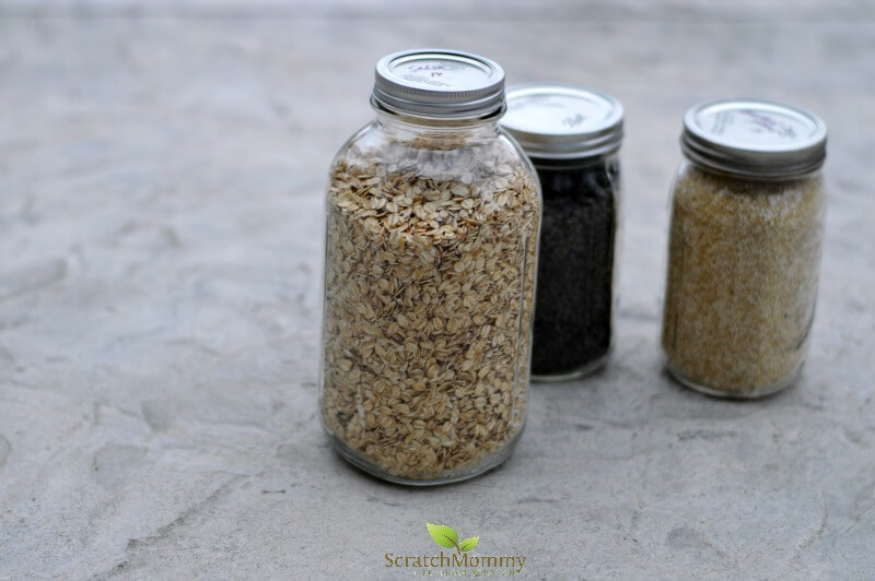 Buying food in bulk is not only fun, but helps you save money and so much more. Learn how to buy food in bulk- Scratch Mommy
