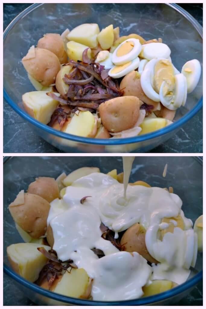 Red-Potato-Salad-Bowl - Scratch Mommy