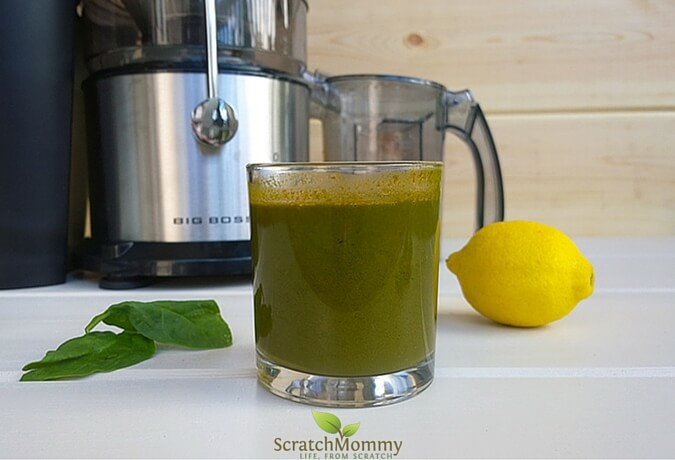 How To Do A Juice Cleanse (& why you should + 3 juice recipes!)- Scratch Mommy