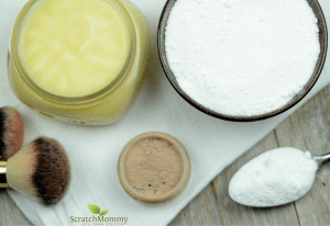 Borax in skincare...let us help you understand the truth about using borax in skincare products- Scratch Mommy