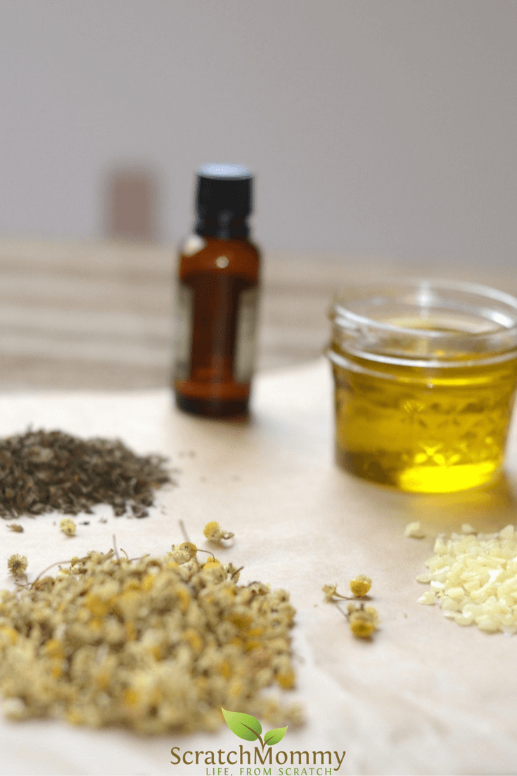 beautiful-chamomile-and-lemon-balm-are-the-stars-of-our-diy-herbal-cold-sore-ointment-recipe-scratch-mommy