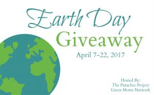 Earth Day Giveaway - Pronounce Skincare and Scratch Mommy